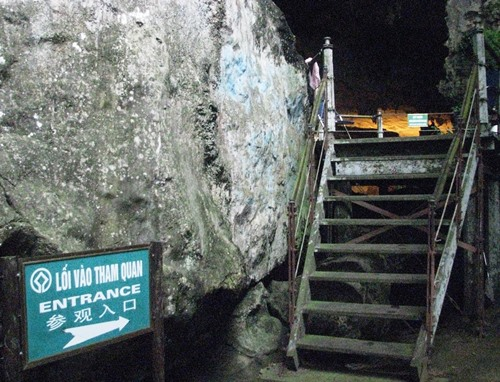 ha-long-bays-biggest-cave-to-be-renovated