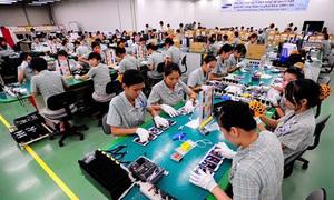 Vietnam's Feb PMI drops off