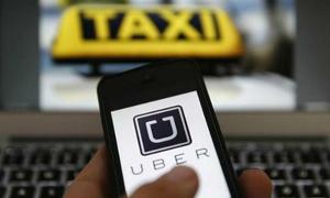 Vietnam second fastest growing Uber market