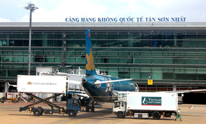 Vietnam opens first specialised checkpoint at international airport