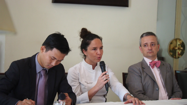 Restaurants in Vietnam to join global French cuisine event