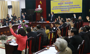 48 independent National Assembly candidates approved