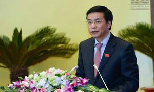 Vietnam shortens time for new head of state approval