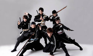 Ninja-seeking Japanese region inundated with overseas applications