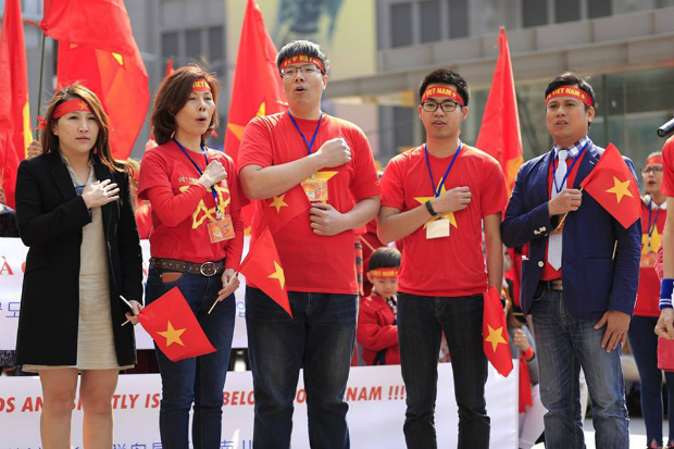 vietnamese-protest-in-seoul-against-chinas-east-sea-moves-1