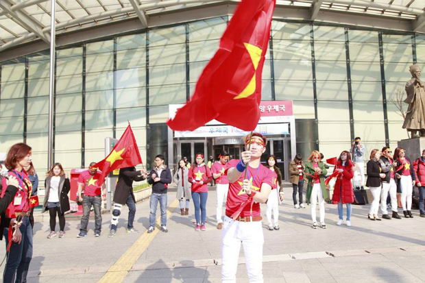 vietnamese-protest-in-seoul-against-chinas-east-sea-moves-4