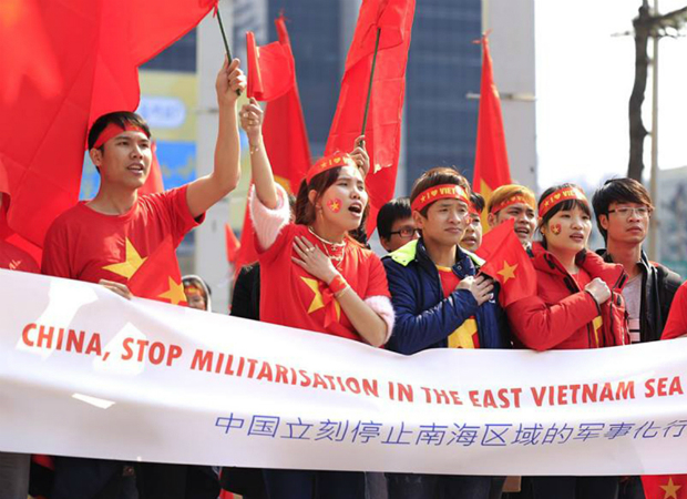 vietnamese-protest-in-seoul-against-chinas-east-sea-moves-6