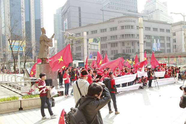 vietnamese-protest-in-seoul-against-chinas-east-sea-moves-7