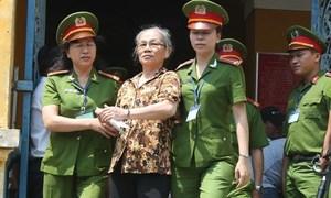 Three women imprisoned for anti-state propaganda