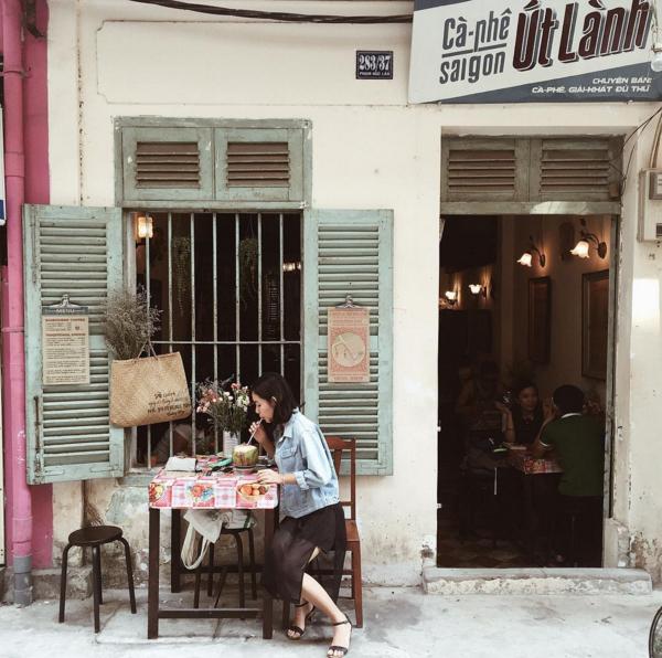 Photo: IG Saigon Retro.