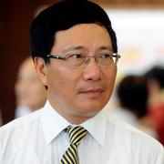 Pham Binh Minh