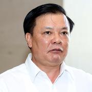 Dinh Tien Dung