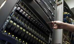 Thai hard disk drive exporters see silver lining in cloud storage - for now