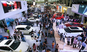Automobile firms struggle with latest changes to Vietnam's tax policy