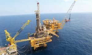 PetroVietnam-Gazprom venture pumps billions of cubic meters from East Sea gas fields