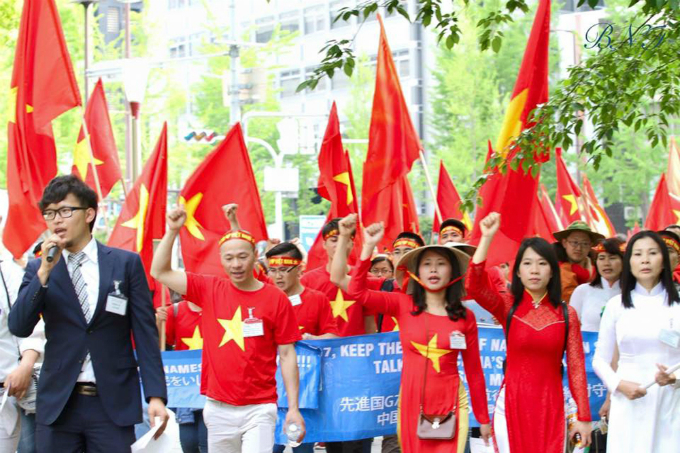 vietnamese-protest-in-japan-against-chinas-illegal-east-sea-moves-6