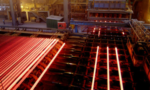 Vietnam revises anti-dumping fees on steel imports