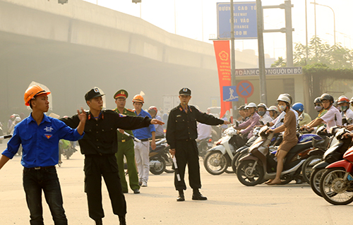 hanoi-to-close-30-streets-for-obama