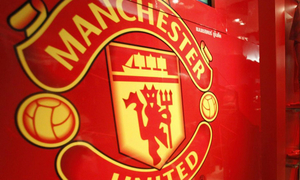 Man Utd shares waver in Frankfurt as Mourinho hire expected