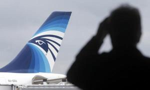 Egypt prosecutor seeks data from France, Greece on crashed plane