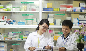 Vietnam Pharmaceutical Corporation to go public in June