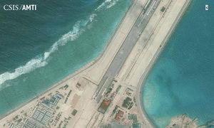 China eyes turning South China Sea (Vietnam's East Sea) islands into Maldives-style resorts