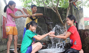 World Bank grants Vietnam $119 million loan to support water supply projects