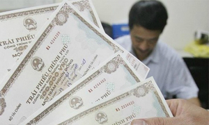 SBV asks banks to increase investments in government bonds