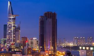 Vietnam extends $1.3 billion loan package to boost gloomy real estate market