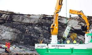 Norway helicopter crash investigators issue safety warning
