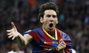 Soccer-lionel Messi testifies in tax fraud trial