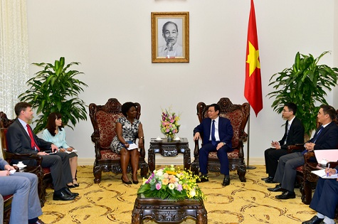 Vietnam to retain state control of enterprises in national security and defense