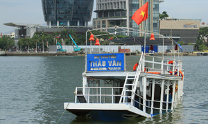 Da Nang presses charges against cruise company after fatal capsize