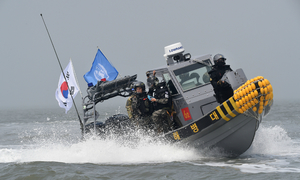 S.Korea, U.N. Command join forces to halt illegal Chinese fishing