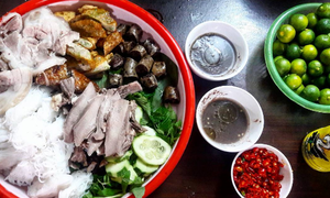 The stinky Hanoi smell that you either love or hate