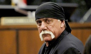 Gawker Media files for bankruptcy, to go up for sale