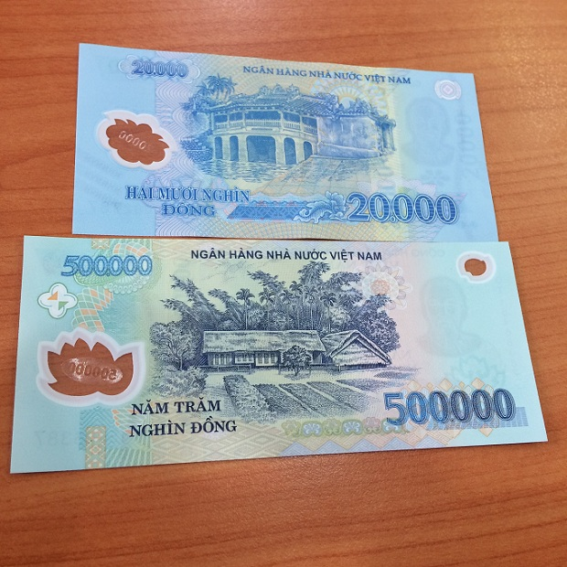 Dong from dollar: Handy tips on currency exchange in Vietnam