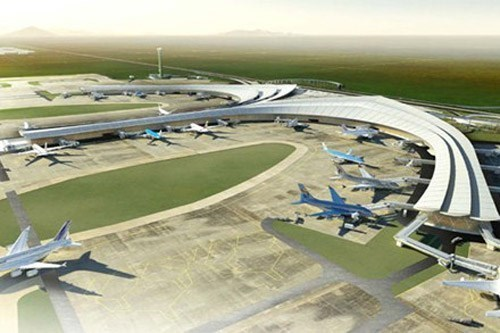Construction of new southern international airport to begin by 2019: Deputy PM