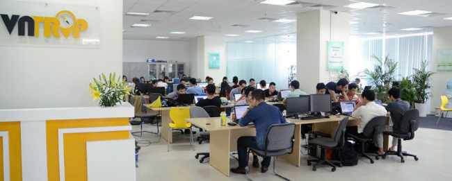 Former Alibaba exec invests $3 mln in Vietnamese start-up app