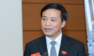 Vietnam's election official 'suprised' at lawmaker's illegal dual citizenship