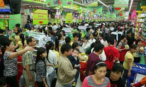 Thai Central Group denies rumors that Chinese own Big C Vietnam