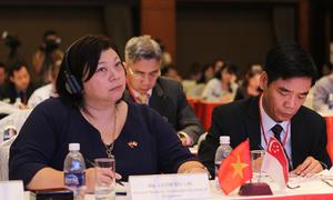 Singapore invests big in Vietnam