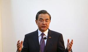 China upset by US Republican platform on South China Sea, Tibet