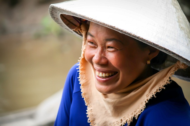 Vietnam ranked world's 5th happiest country