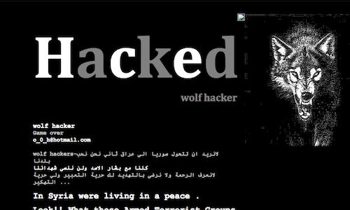 Vietnam Football Federation website hacked