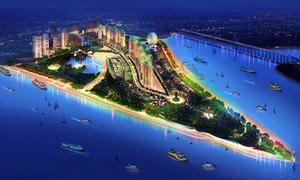 Saigon wasteland to get $6 bln facelift