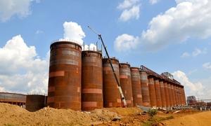 'Unprecedented' corrosive chemical leak at Vietnam alumina refinery