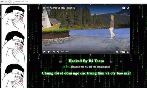 hackers-attack-vietnamese-cyber-security-company