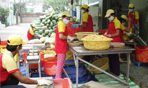 Vietnam looks at giving SMEs a tax break