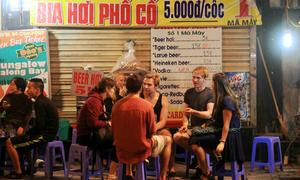 Vietnam's capital lifts midnight 'curfew'